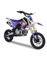 10TEN MX 140R Geared Junior Dirt Bike