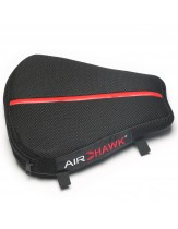 Airhawk Dual Sport Motorcycle Seat Cushion