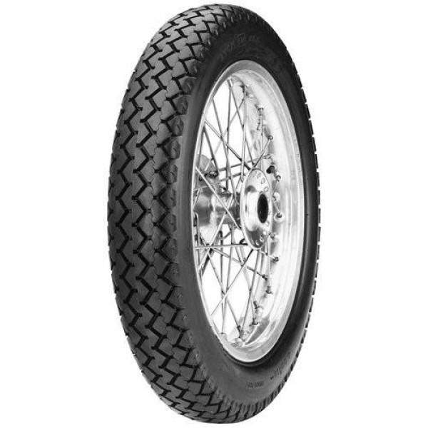Avon Safety Mileage MKII 3.50-19 Rear Tubed Tyre