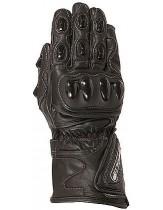 Buffalo BR30 Racing Style Summer Glove Black