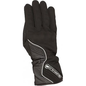 Buffalo Polar Ladies Winter Glove Black