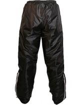 Buffalo Sirroco Waterproof Overtrousers Black