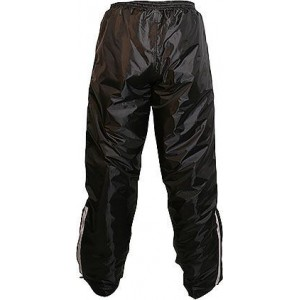 Buffalo Sirroco Waterproof Overtrousers Black