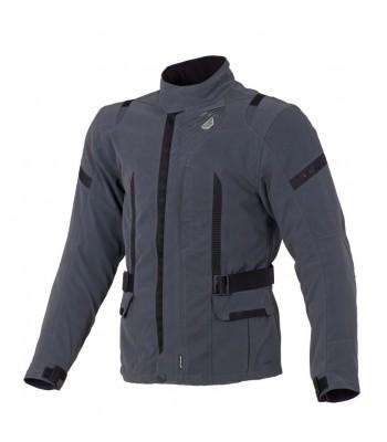 Macna Essential Night Eye All-Weather Jacket Black
