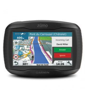 Garmin zūmo® 345LM with Lifetime Maps