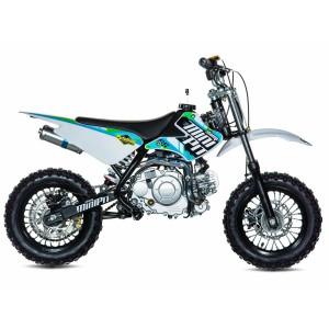 Stomp MiniPit 65 Pit Bike