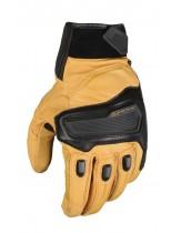 Macna Outlaw Summer Glove Light Brown/ Beige
