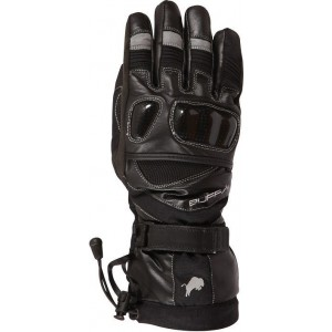Buffalo Yukon Waterproof Winter Glove Black