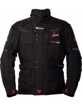 Weise Dakar Adventure Textile Jacket Black