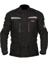 Weise Munich Textile Winter Jacket Black