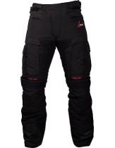 Weise Dakar Adventure Textile Pant Black