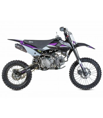 Stomp Z3-160 Big Wheel Pit Bike