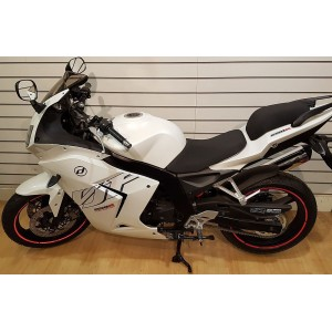 Daelim VJF250 Roadsport White £2699 + OTR - Pre Regstered