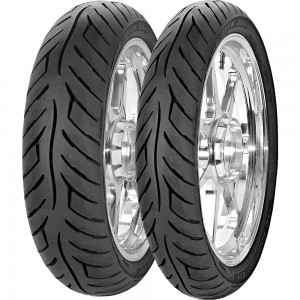 Avon Roadrider 100/90-18 V Rated Universal Tyre