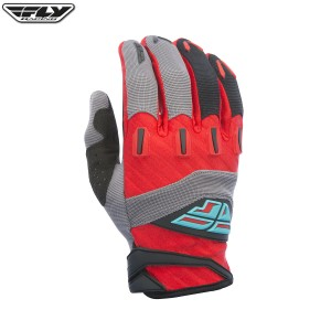 Fly Racing 2017 F-16 Motocross Gloves Red