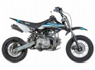 NEW 2017 Stomp JuiceBox 90cc Electric Start Pit Bike
