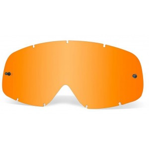 Oakley O Frame Persimmon Lens - Ready for Tear Offs