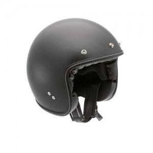AGV RP60 Motorcycle Helmet Classic Helmet Matt Black