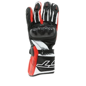 RST Blade Motorcycle Glove Red
