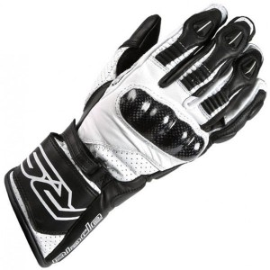 RST Blade Motorcycle Glove White