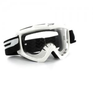 Progrip 3101 Kids Motocross Goggles - White