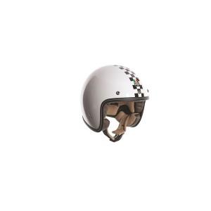 AGV RP60 Motorcycle Helmet Classic Helmet - White