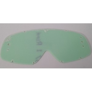 Oakley O Frame Clear Lens - Ready for Roll Off System