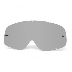 Oakley O Frame Smoke Lens - Ready for Tear Offs