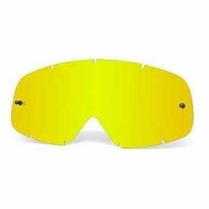 Oakley O Frame Yellow Lens - Ready for Tear Offs