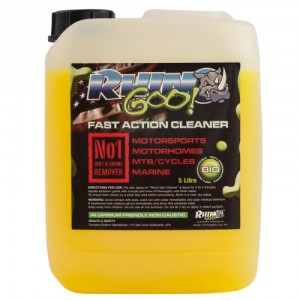Rhino Goo Fast Action Cleaner 5 Litres