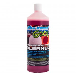 Rhino Goo Air Filter Liquid Cleaner 1 Litre