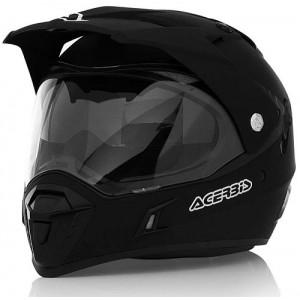 Acerbis Active MX Helmet Matt Black