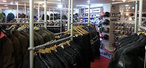 Explore Our Extensive Clothing Range