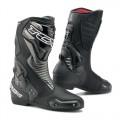TCX S Speed Black Graphite Waterproof Motorcycle Boot
