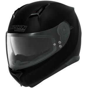 1f4a07f31887f Nolan N87 Classic Matt Black Helmet