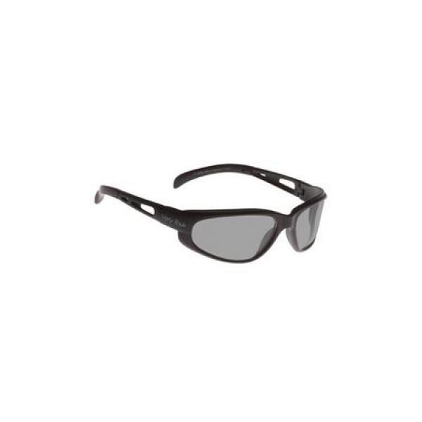 43b446d79136 Ugly Fish RS 6900 Crusher Sunglasses Matt Black Silver