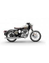 Royal Enfield Classic Chrome - Anthena Grey £4699+OTR