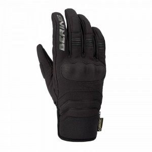 Bering Eksel Ladies Fit Gore-Tex Mid Season Glove Black