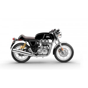 Royal Enfield Continental GT - Black £4999+OTR
