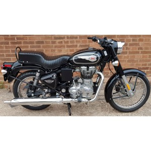 Royal Enfield Bullet EFI 500 - Black £3999+OTR