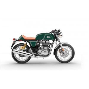 Royal Enfield Continental GT - Green £4999+OTR
