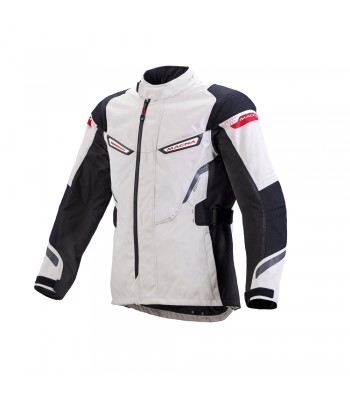 Macna Myth All-Season Waterproof Jacket Grey