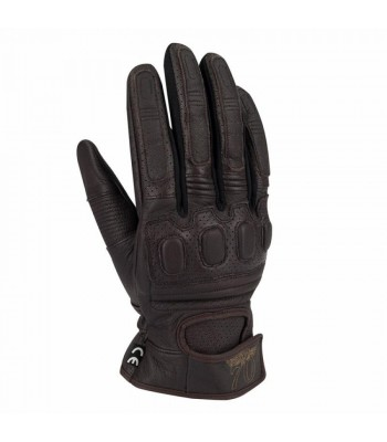 Segura Comet CE Approved Summer Glove Brown