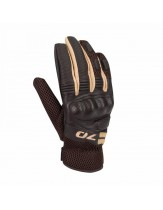 Segura Melbourne CE Approved Summer Glove Brown Beige
