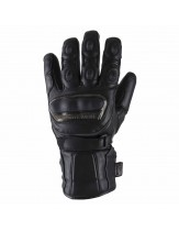 Rayven Raptor Waterproof Winter Glove Black