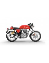Royal Enfield Continental GT - Red £4999+OTR