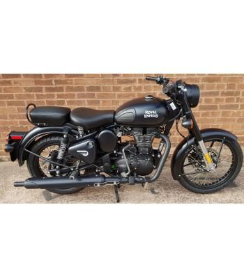 Royal Enfield Classic - Stealth Black £4799+OTR