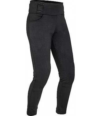 Weise Pulse Ladies Legging Black