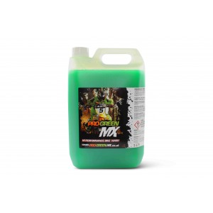 Pro-GreenMX Hi Performance Bike Wash Concentrated 5L