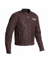Segura Walt Mesh Summer Jacket Brown